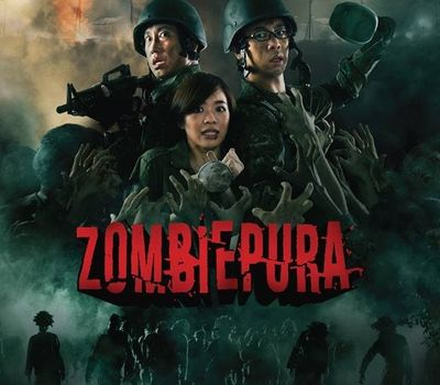 Zombiepura online