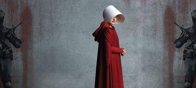 The Handmaid's Tale : la servante écarlate