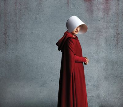 The Handmaid's Tale online