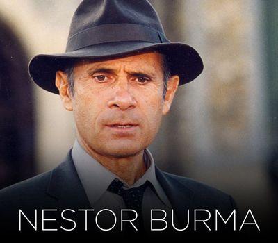 Nestor Burma online