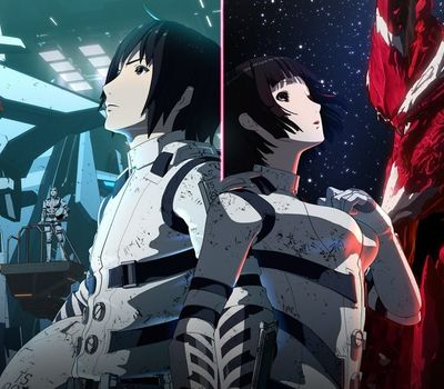 Knights of Sidonia online