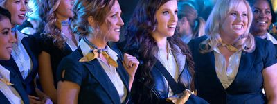 Pitch Perfect 3 online