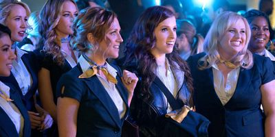 Pitch perfect 3 en streaming