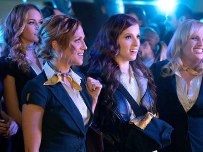 watch Pitch Perfect 3 streaming