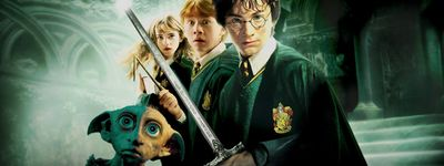 Harry Potter et la Chambre des secrets online