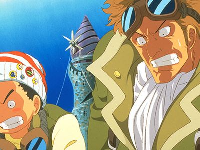 watch One Piece: Clockwork Island Adventure streaming