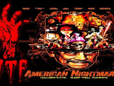 watch American Nightmares streaming