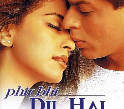 Phir Bhi Dil Hai Hindustani online