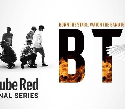 BTS: Burn the Stage online