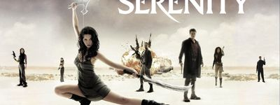 Serenity : L'Ultime Rébellion online