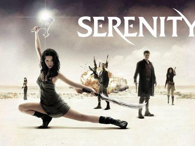 watch Serenity streaming