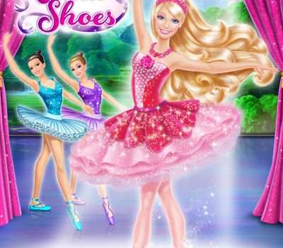 Barbie in the Pink Shoes online