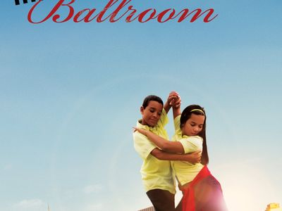 watch Mad Hot Ballroom streaming