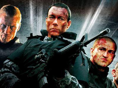 watch Universal Soldier: Regeneration streaming