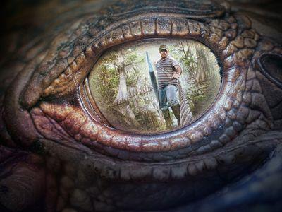 watch Swamp People streaming