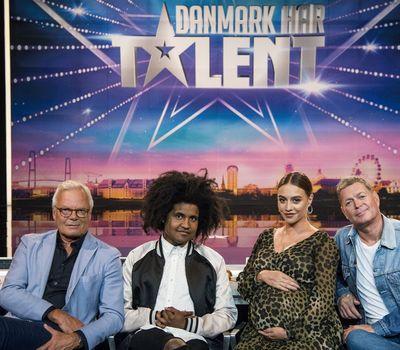 Danmark har talent online