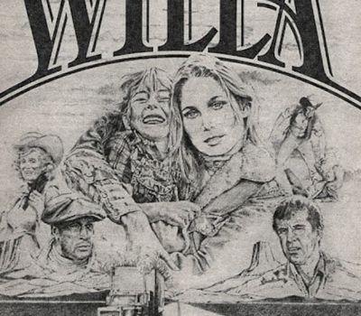 Willa online