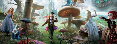 Alice au pays des merveilles online