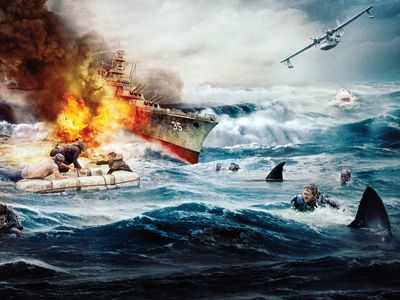 watch USS Indianapolis: Men of Courage streaming