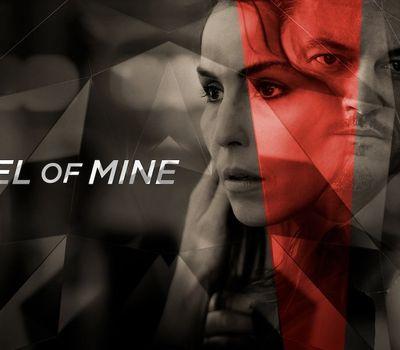 Angel of Mine online