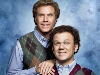 watch Step Brothers streaming