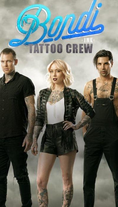 Bondi Ink Tattoo Crew movie