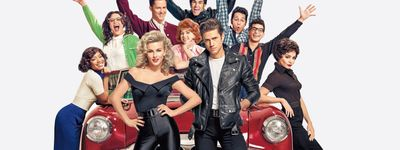 Grease Live! online