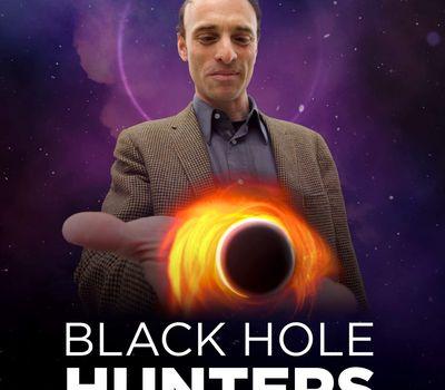 Black Hole Hunters online