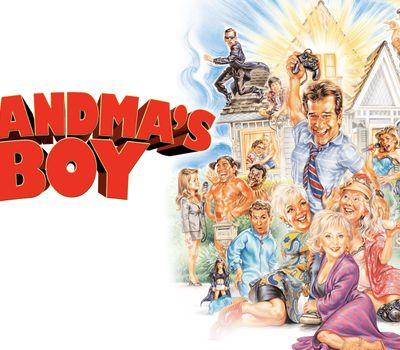 Grandma's Boy online