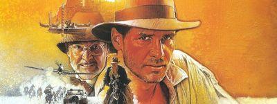 Indiana Jones et la dernière croisade online