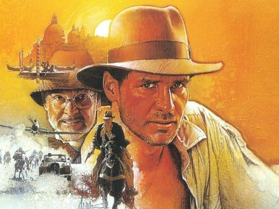 watch Indiana Jones and the Last Crusade streaming