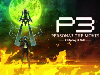 watch Persona 3 the Movie: #1 Spring of Birth streaming
