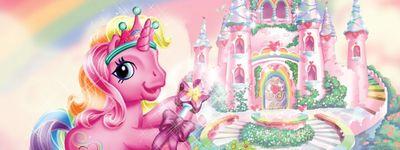 My Little Pony : The Runaway Rainbow online