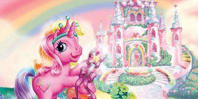 My Little Pony : The Runaway Rainbow STREAMING