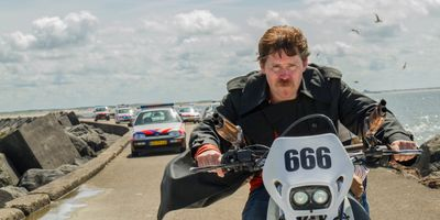 Ron Goossens, Low Budget Stuntman en streaming