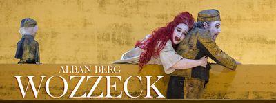 Alban Berg - Wozzeck online