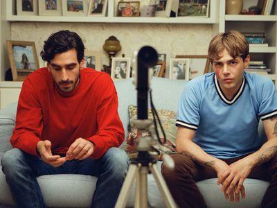 watch Matthias & Maxime streaming