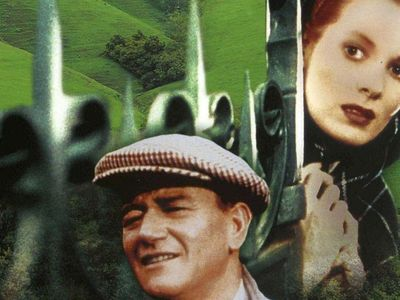 watch The Quiet Man streaming