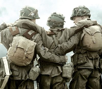 Band of Brothers online