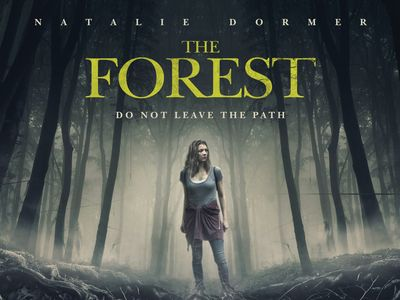 watch The Forest streaming