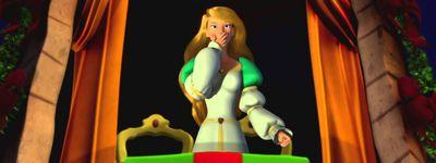 Le Cygne et la Princesse : Un Noël enchanté online