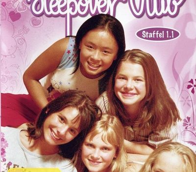 The Sleepover Club online