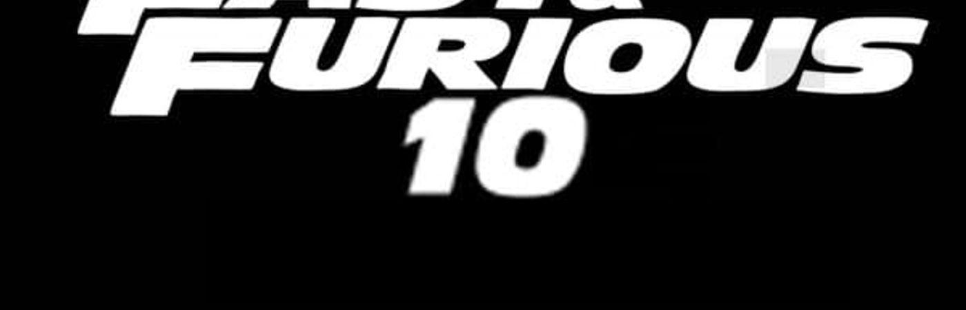 Voir film Fast & Furious 10 en streaming