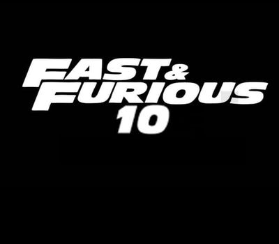 Fast & Furious 10 online