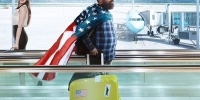 Just Another Immigrant: Romesh at the Greek en streaming