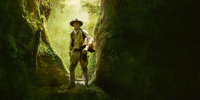 The Lost City of Z STREAMING