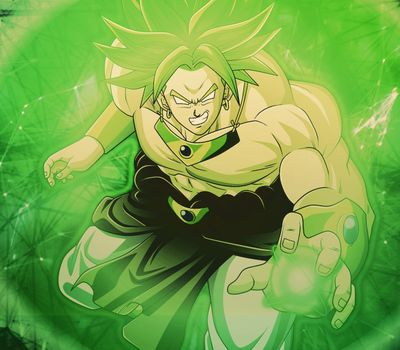 Dragon Ball Z: Broly – The Legendary Super Saiyan online