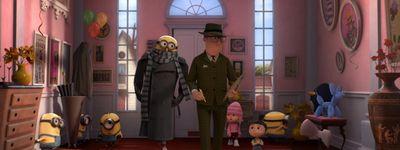 La Folie des Minions : Travaux de Rénovation online
