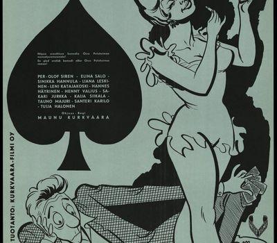 The Queen of Spades online