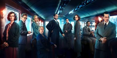 Le Crime de l'Orient-Express! STREAMING